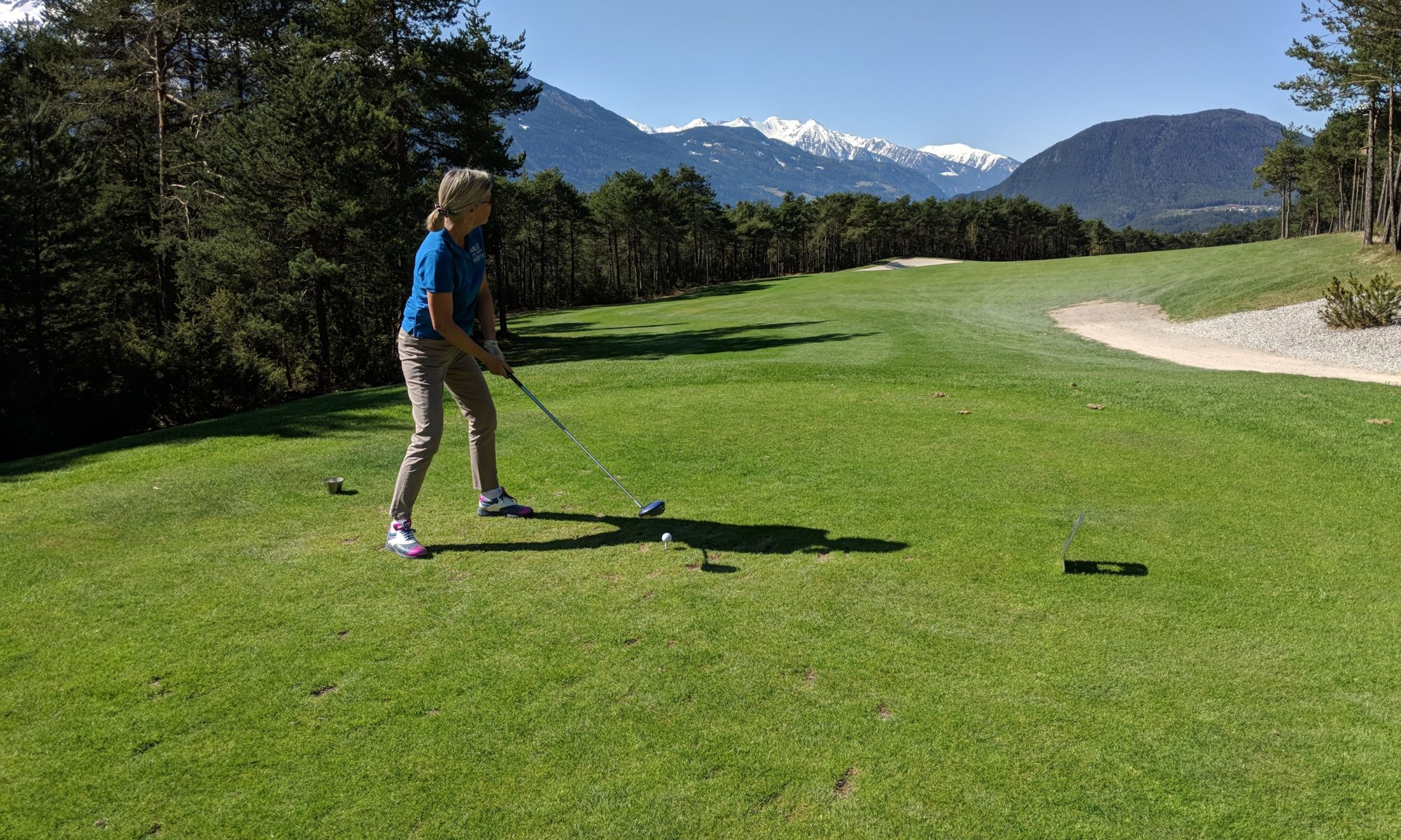 Golf Mieminger Plateau